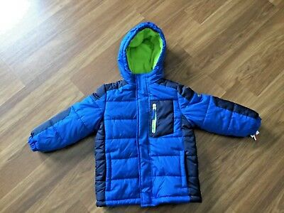 Osh Kosh Little Boy Coat 5-6 Years NWOT New!