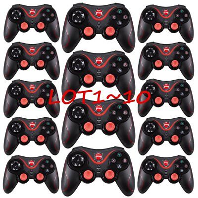 Wireless Bluetooth Gamepad Game Controller for Android Phone TV Box Tablet PC PR