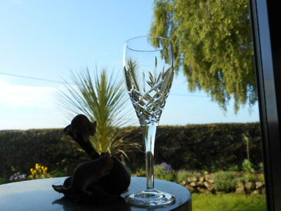 """Royal Doulton Crystal  DORCHESTER  6 3/4 """"  SHERRY glass ( LAST ONE )"""