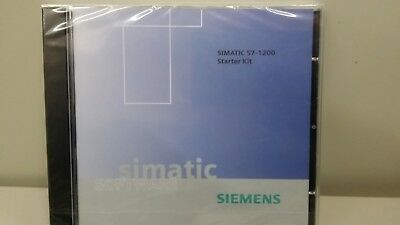 Siemens Simatic S7-1200 Software NEU / OVP / Factory Sealed
