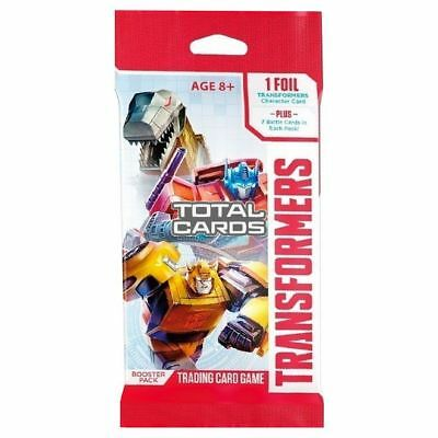 Transformers TCG: Booster Pack