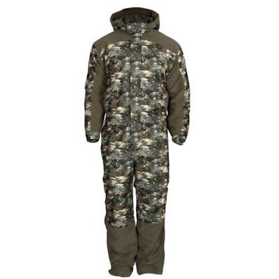 Rocky Waterproof and Insulated Camo Coveralls HW00196