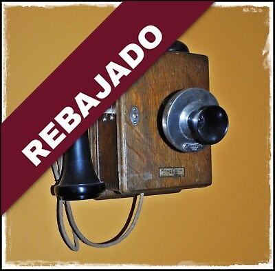 Telephone Western electric 293A  old