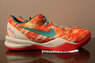 huge discount c1652 3124a ... clearance 2013 nike kobe 8 system sport pack area 72 all star game asg  sz 10.5