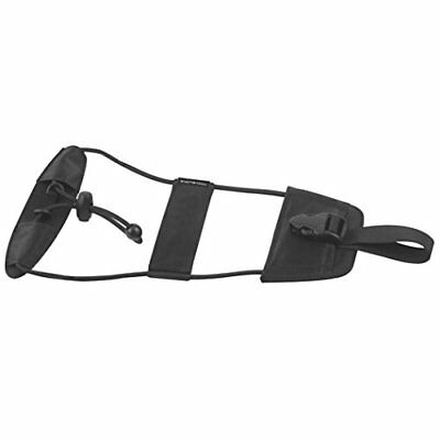 Travelon Bag Bungee Black One Size Luggage Straps Accessories Travel