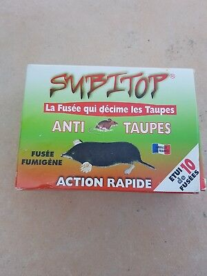 Piege A Taupes Subitop×10