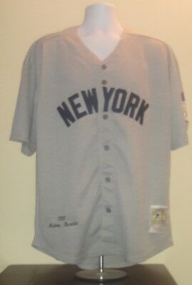 1c0fd29b5 ... mickey mantle new york yankees 1951 mitchell and ness jersey 2xl
