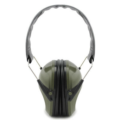 Hearing Protector Anti-noise Earmuffs Electronic Ear Protection For Shooting ob1