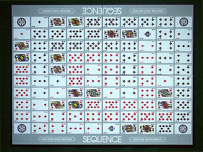 Divine image with regard to sequence game board printable