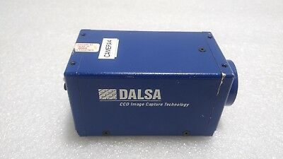 DALSA, Used / SP-12-05H40 / CCD Image Capture Techmology