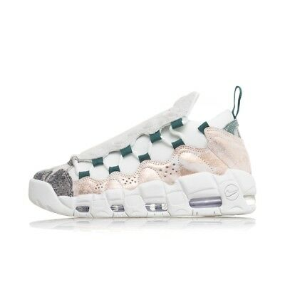 promo code d2918 27207 NIKE AIR MORE MONEY donna AJ1312-101 lux fashion uptempo m2k vapormax react