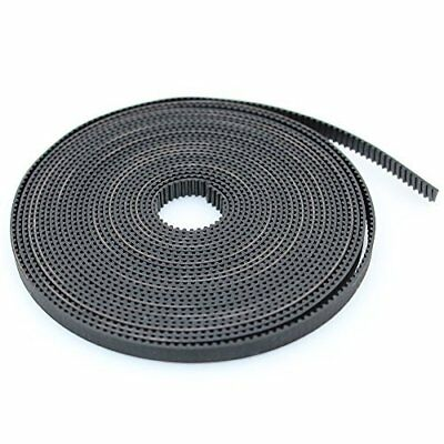 Witbot 5 Meters GT2 6mm Width 2mm Pitch Timing Belt for 3D Printer