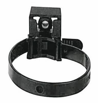 Legrand Black Polyamide Cable Tie Assemblies