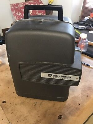 Bell & Howell Aotoload Super 8 Projector