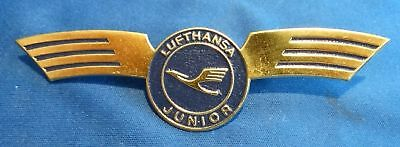 Junior Wing Pin LUFTHANSA AIRLINE