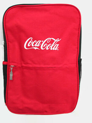 Coca-Cola Colorblock Sling Bag Pack  - BRAND NEW