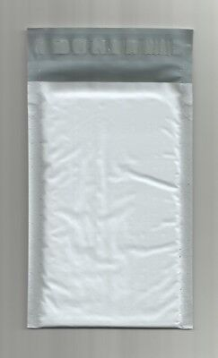 """10- 8""""X12"""" #1  Poly Bubble Mailers-Self Sealing Padded Shipping Envelopes !SALE!"""