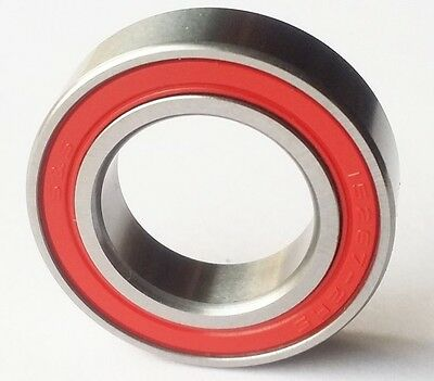 MR 15267 2RS 1526 (15X26X7mm) BIKE BEARING / CUSCINETTO BICI