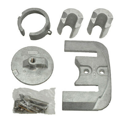 MERC BRAVO 1 ZINC ANODE KIT  to Suit Mercruiser