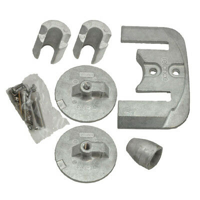 BRAVO 3 ANODE KIT CDAK9-508  to Suit Mercruiser