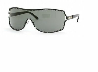 24530b51f19a Valentino 5435 s dbs95 125 Womens Sunglasses Black Metal New Crystals
