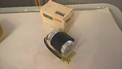 Genuine Yamaha Flasher Relay 353-83350-10 TY50M 1G7 77 78 Nippondenso FN619L
