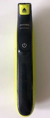 Philips One Blade OneBlade Shaver Body Battery Unit Spare Part Type QP2520