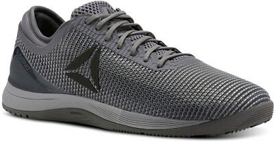 New Mens Reebok Crossfit Nano 8.0 Sneakers Cn2976-Shoes-Multiple Sizes