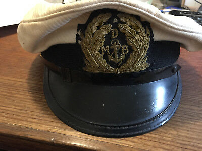 Deutscher Marinebund eV hat, German Navy Association c.1960s