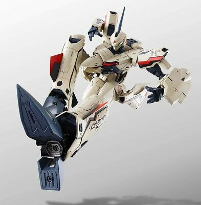 BANDAI SPIRITS DX Chogokin Macross Plus YF-19 full set pack ABS&PVC 250mm