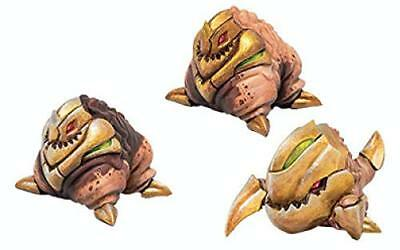 Monsterpocalypse: Planet Eaters Belchers & Crawlers Unit PIP51006 IN STOCK NEW