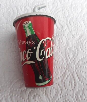 Coca Cola LIGHTER VINTAGE RARE - 25% OFF