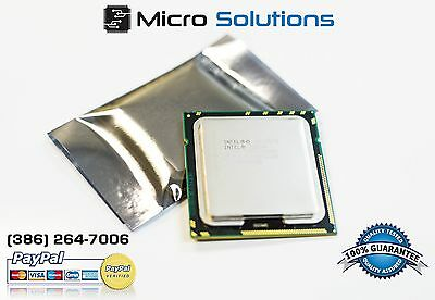 Intel Xeon E5530 Quad Core 2.4GHz 8MB 5.86GT/s LGA1366 SLBF7 CPU Processor