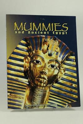 Mummies and Ancient Egypt .. Ganeri, Anita