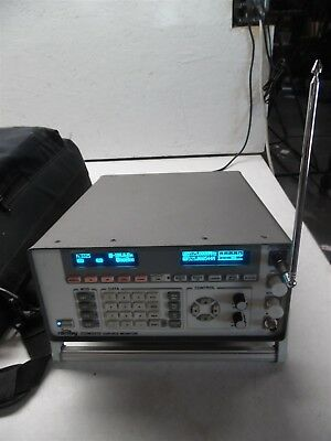 Ramsey COM3010 Communications Service Monitor