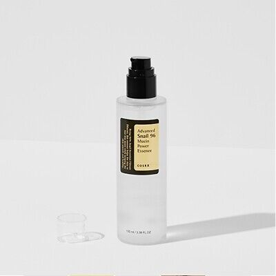 [COSRX] Advanced Snail 96 Mucin Power Essence 100ml  / Korean Cosmetics