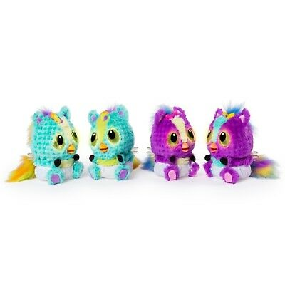 Spin Master Hatchimals HatchiBabies Cheetree