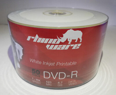 DVD-R 4.7GB DVD+R DL 8.5GB CD-R 700MB BD-R 25GB 50GB Inkjet Printable Discs