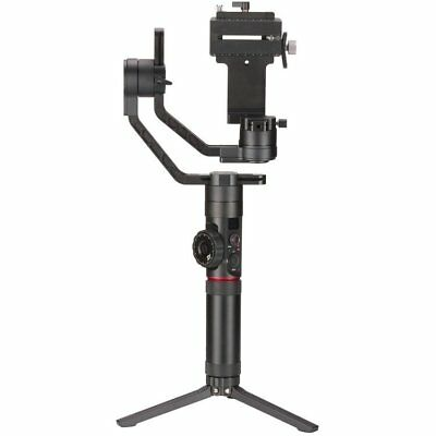 Zhiyun Crane 2 3-Axis Handheld Gimbal Stabilizer with Follow Focus 3.2kg Payload