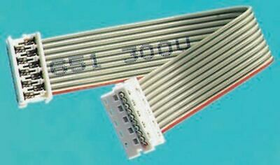 PVC Ribbon Cable Assembly 200mm 14, Ways