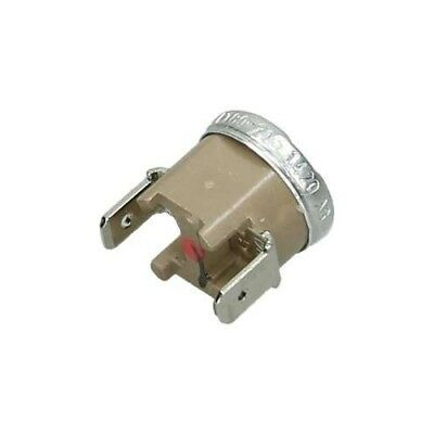Original THERMOSTAT 180 THERMAL LIMITER For Delonghi 498070