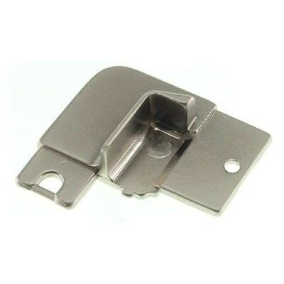 Original RIGHT TRIM CORNER CKR PX906 EXCELLENCE For Delonghi 479299