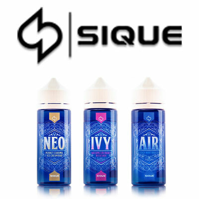 SIQUE Berlin 100ml OVERDOSED DIY Overdosed Shake N Vape Liquid f E Zigarettte