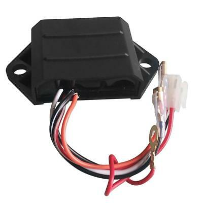 CDI Ignitor 72562-G01 for EZ-Go Golf Cart 4 Cycle Gas Model Replacement EPIGC107