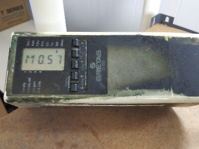 Gretag D 183 Densitometer