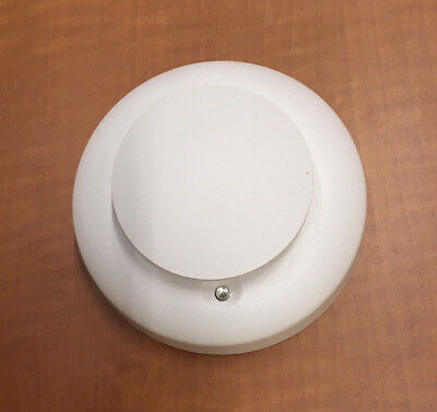 Est C2M-Pd / Cm2M-Pd Two-Wire Photoelectric Smoke Detector - New