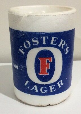 Foster's Lager Country Music Muster Stubby Holder,foster's Lager Stubby Holder