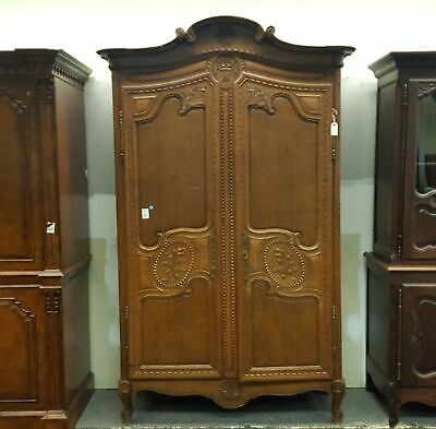 Early 19th century French Wedding Armoire