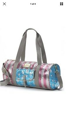 JUICY COUTURE DUFFLE Bag Patriaotic -  29.00  2be83e68f48c