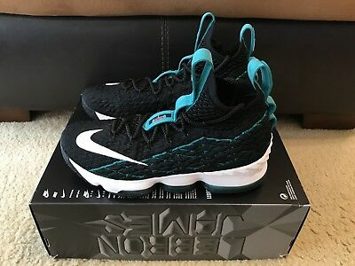 92fa8dbf08b Nike Lebron 15 XV KS2B The Watch